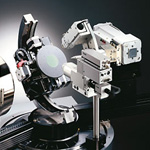 D8 Discover with GADDS - Modular X-Ray Diffraction System from Bruker AXS