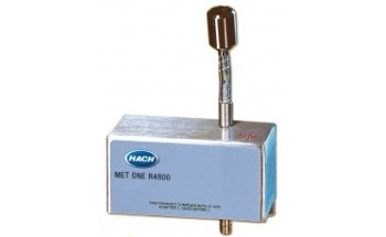 MET ONE R4800 and R4900 Compact Remote Air Particle Counter