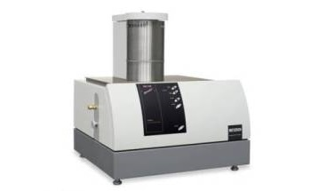 NETZSCH SBA 458 Nemesis for Seebeck Coefficient