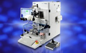 4000HS High Speed Bondtester for Shear and Pull Testing from Nordson DAGE