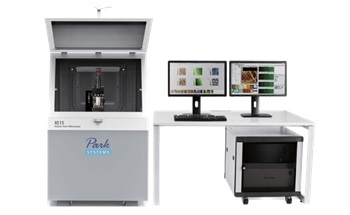 Park  XE15 - Rugged Atomic Force Microscope for Large Samples