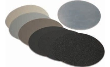 Buehler's CarbiMet™ & MicroCut™ Abrasive Papers