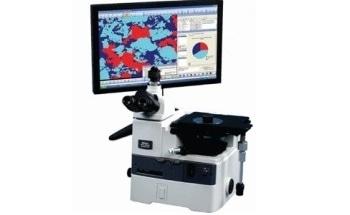 Solutions for Image Capture & Analysis Using OmniMet™ from Buehler