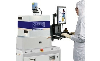 Compact Open Load ICP Etch System: PlasmaPro 80 ICP