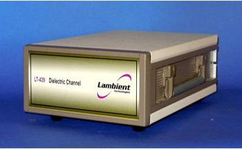 LT-439 Dielectric Channel for Cure Monitoring from Lambient Technologies