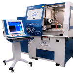 The Nanoform® 250 Ultragrind Precision Machining System