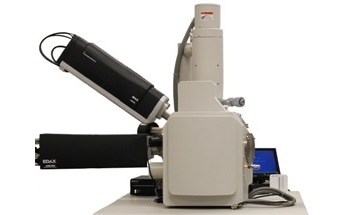 EDS/EBSD Integrated System – TEAM™ Pegasus with Orientation Imaging Microscopy (OIM™) from EDAX