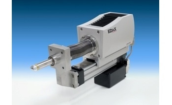 Octane Silicon Drift Detector Series for TEM from EDAX
