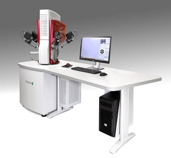 TIMA-X - Fully Automated, High Throughput Mineral Analyzer SEM