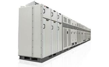 The PCS100 MV UPS for Manufacturing Facilities Through to Large Data Centers from ABB