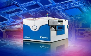 The Xi3400 X-Ray Inspection System with Automated 2D & 3D Inspection
