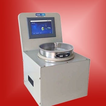 HMK-200 Air Jet Sieve for Particle Size Analysis in the Lab