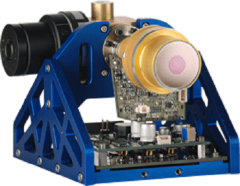 Small High-Resolution MWIR Cooled Camera Cores – Photon HRC from FLIR