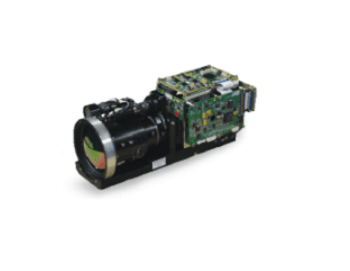 FLIR Mini-Core HRC with Multiple Configurations for OEMs