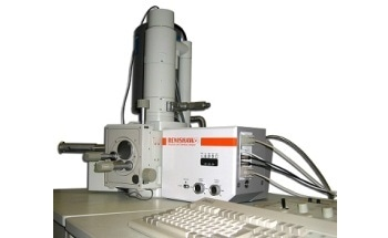 Structural and Chemical Analysers (SCA) for SEMs from Renishaw