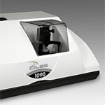 Laser Particle Size Analyzer 1090 from Cilas