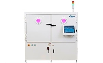 The FlexVIA™ Self-Contained Vacuum Plasma System from Nordson MARCH