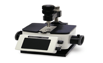 The VideoMVP™ Single Reflection ATR Microsampler from Harrick Scientific