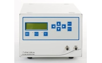 High-Stability Concentration Detector for GPC/SEC Chromatography - Viscotek RI Detector (VE3580)