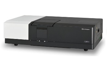 UV-3600 Plus UV-Vis-NIR Spectrophotometer with Three Detectors