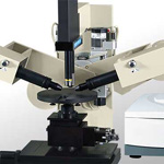 SENTECH Spectroscopic Ellipsometer SENresearch