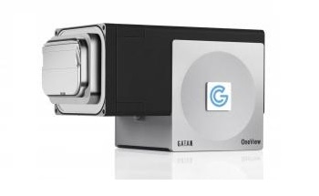 High Quality 16 Megapixel Stills and Videos for TEM Applications with the OneView Camera
