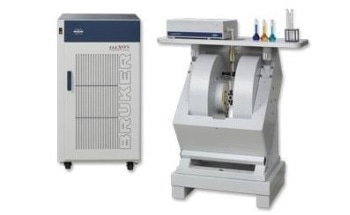EPR Research- Elexys II EPR Spectrometer