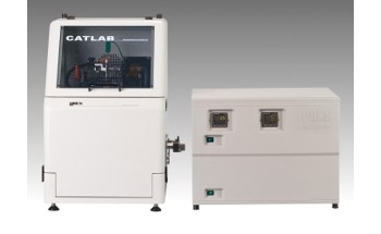 CATLAB: Catalyst Characterization, Kinetic and Thermodynamic Measurements System