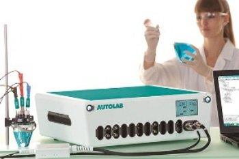 Autolab – High Performance Modular Potentiostat/Galvanostat from Metrohm