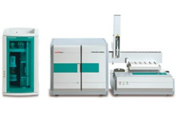 Combustion Ion Chromatography from Metrohm