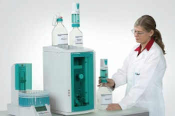 930 Compact Ion Chromatography Flex from Metrohm