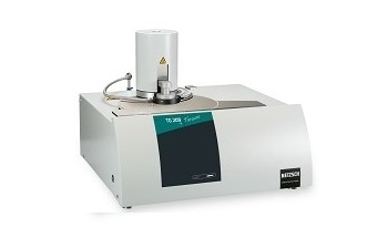 TG 209 F3 Tarsus® - The Easy-to-Use and Cost-Effective Thermo-Microbalance