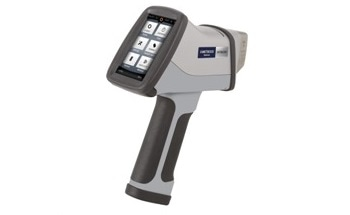 X-MET8000 Optimum Handheld X-Ray Fluorescence Analyzer (XRF)