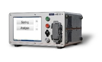 PMI-MASTER Smart - Portable Optical Emission Spectrometer for Metal Analysis