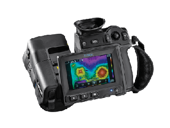FLIR T1030sc Infrared Camera for Research and Development