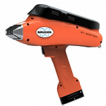 The S1 Sorter Handheld XRF from Bruker
