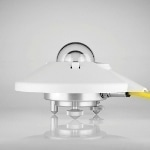 The Most Reliable and Accurate Pyranometer Available – The SMP22
