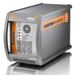 Electrochemical Impedance Analyzer for Batteries, Fuel Cells, and Supercapacitors - EnergyLab XM from Solartron