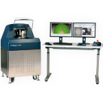 Contour CMM Surface and Dimensional Analysis System