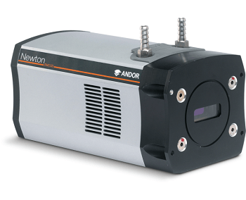 EMCCD & CCD Detectors for Spectroscopy - Newton Series