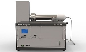 HPR-20 QIC TMS Transient Mass Spectrometer for Fast Event Gas Analysis