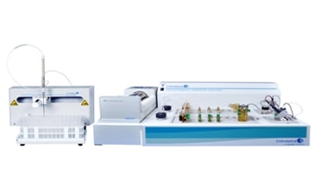 FS 3700 Automated Chemistry Analyzer from OI Analytical