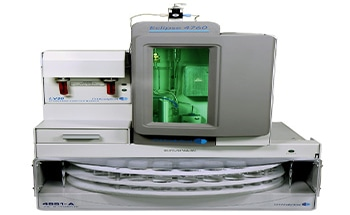 OI Analytical's Model 4551A Purge-and-Trap Autosampler for Automated VOC Analysis