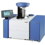 C 5000 control - Calorimeter with Adiabatic, Isoperibolic and Dynamic Modes