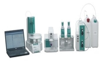 797 VA Computrace Fully Automated for Voltammetric Trace Analysis