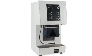 DMA 242 E Artemis - Dynamic Mechanical Analyzer from Netzsch