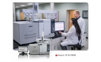 PEGASUS® BT: GC Time-of-Flight Mass Spectrometer from LECO