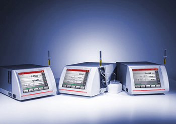 SVM Series Kinematic Viscometers
