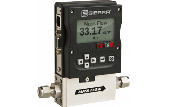 SmartTrak 100 – Premium Digital Mass Flow Controllers and Mass Flow Meters