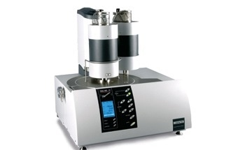 TMA 402 F1/F3 Hyperion® - Thermomechanical Analyzer from Netzsch
